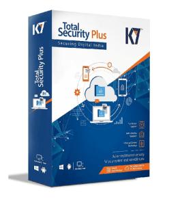 K7 Total Security 16.0.0439 Crack + Full Activation Code Free Download 2021