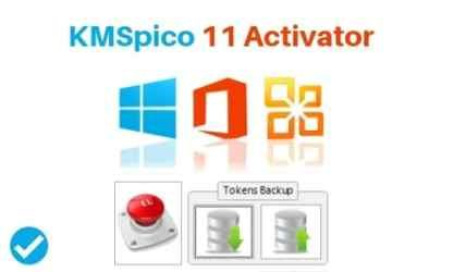 KMSPico Activator Crack Download for All Windows & Office [2021]