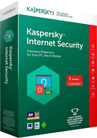 Kaspersky Internet Security Antivirus Crack