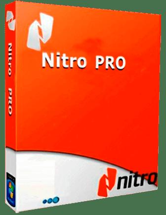 Nitro Pro 13.38.0.739 Crack + Activation Key Free Download 2021