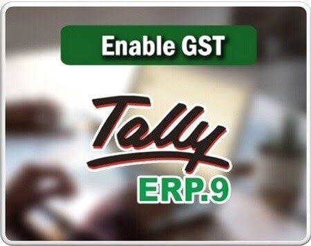Tally ERP 9 Release Crack