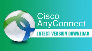 Cisco AnyConnect Secure Mobility Client Crack