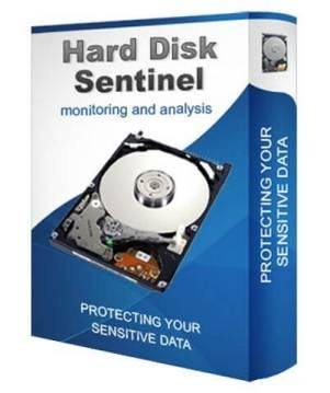 Hard Disk Sentinel Pro Beta Crack