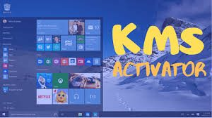 KMS Activator Crack