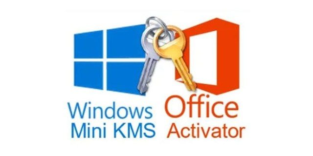 Mini KMS Activator Ultimate Crack