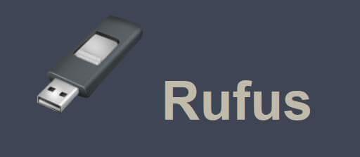 Rufus Bootable USB Flash Drive Crack