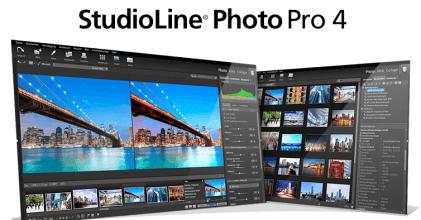 StudioLine Photo Classic 4.2.65 Crack + Keygen (Latest 2022) Free Download